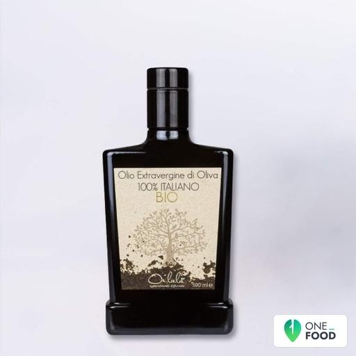 Olio Extravergine Di Oliva Bilogico Monocultivar Coratina 1 X 250 Ml